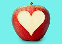 Alimentos que ayudan a prevenir la caries dental