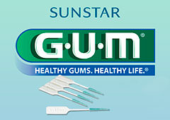 GUM Soft-Picks palillos interdentales